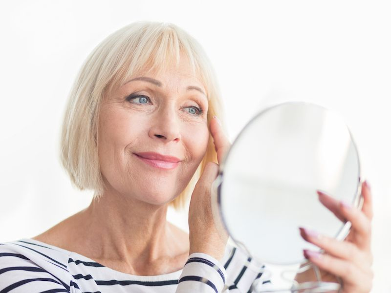 Forget About Wrinkle Creams: do This to Battle Aging
