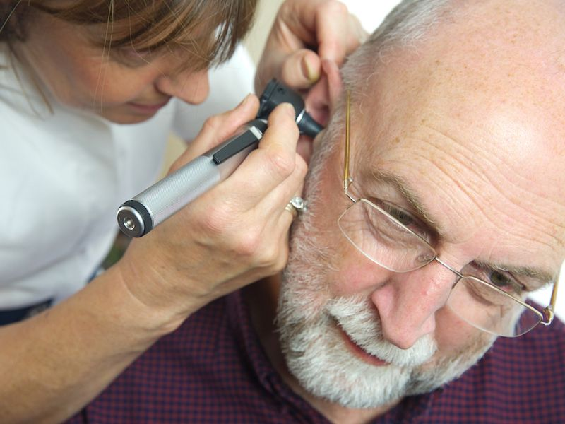If You Have Hearing Aids, They Need  Frequent Cleaning And Checkups