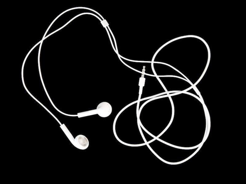 Earbuds can really harm your hearing. When to get a hearing test.
