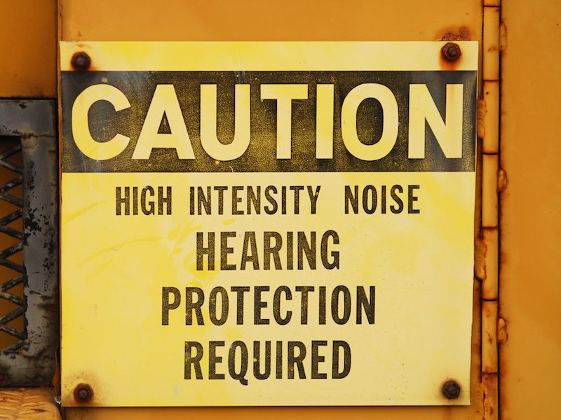 When do You Need to Protect Your Ears?