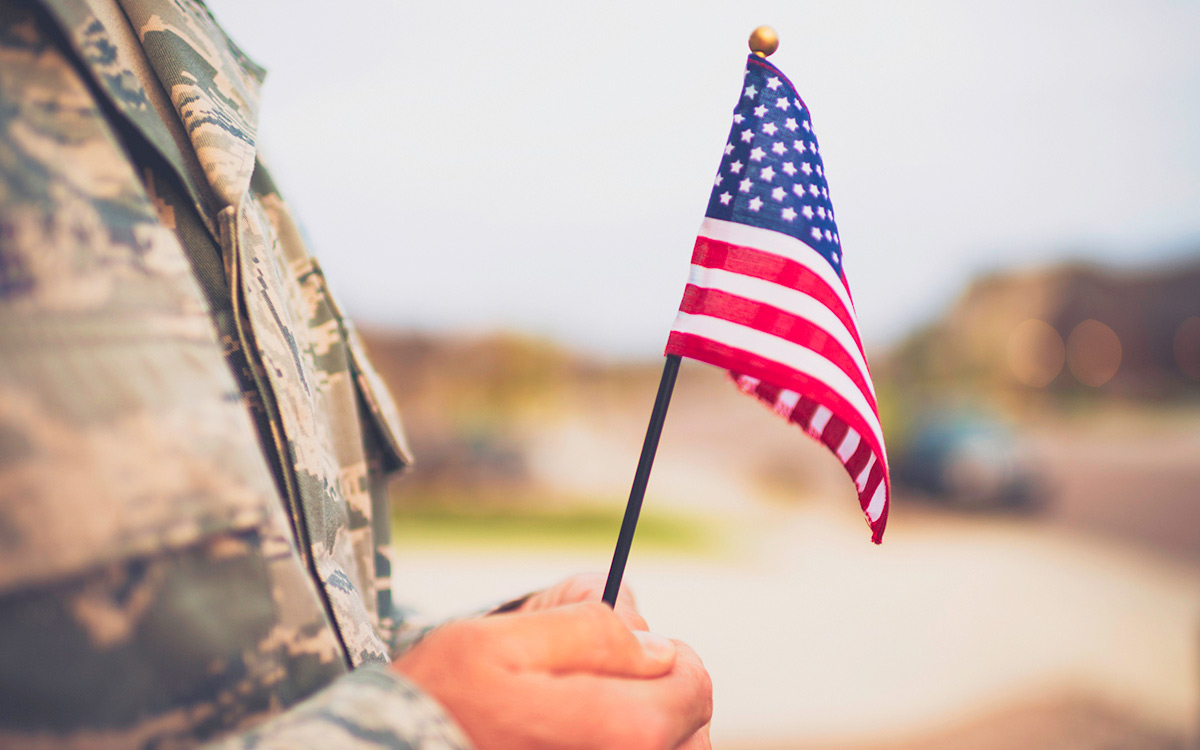 Veterans who are experiencing hearing loss.